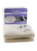 Dreamland Intelliheat Underblanket King (dual control)