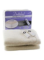 Dreamland Intelliheat underblanket - Single