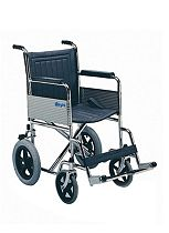 Homecraft Days Transit Wheelchair - chrome
