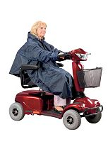 Homecraft Scooter Poncho Un-Lined