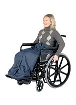 Homecraft Deluxe Wheelchair Snug