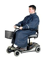Homecraft Mobility Scooter coat