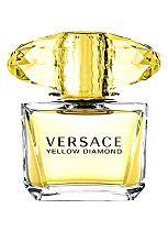 Versace Yellow Diamond Eau de Toilette 50ml