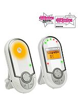 Motorola MBP16 Digital Audio Baby Monitor