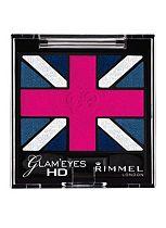 Rimmel London Union Jack Eyeshadow