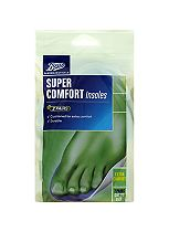 Boots Pharmaceuticals Super Comfort Insoles (2 Pairs)