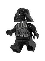LEGO™  Star Wars Darth Vader alarm clock
