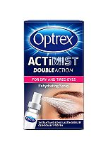 Optrex Actimist 2 in1 Tired & Uncomfortable Eye Spray