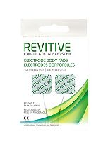 Circulation Booster Replacement Electro Pads
