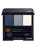 Shiseido Luminzing Satin Eye Color Trio