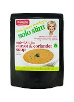 Rosemary Conley Solo Slim Carrot & Coriander Soup (300g)