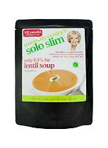 Rosemary Conley Solo Slim Lentil Soup (300g)