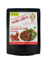 Rosemary Conley Solo Slim Tomato & Chilli Risotto (300g)