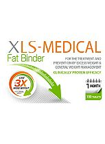 XLS-Medical Fat Binder 180 tablets - 1 months supply