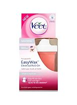 Veet Easy Wax Electrical Roll-On Bikini & Underarm wax refill
