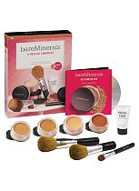 bareMinerals Get Started Complexion Kit  - Tan