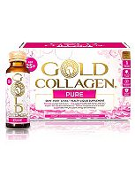 Pure Gold Collagen 10 Day Programme Food Supplement - 10 x 50ml