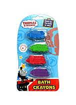 Thomas and Friends 3D Bath Crayons