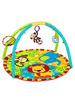 Bright Starts Pal Around Jungle Baby Activity Gym