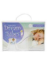 Dream Tubes Microfibre Cot Bed Set