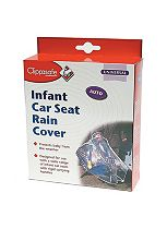 Clippasafe Infant Car Seat Rain Cover