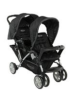 Graco Stadium Duo Tandem Pushchair - Oxford