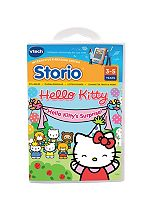 Vtech Storio E-Book - Hello Kitty