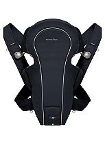 Mamas & Papas Classic Baby Carrier - Black