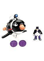 Imaginext DC Superfriends Penguin Sub