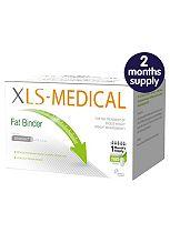 XLS-Medical Fat Binder (2 months supply)