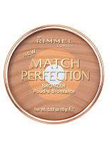Rimmel Match Perfection Bronzer