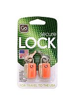 Go Travel Mini Glo Travel Sentry Locks 339