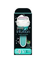Wilkinson Sword Intuition Naturals Sensitive Care Razor