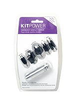 Kit Power Emergency Mobile Charger