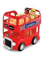 ELC HappyLand London Bus Set