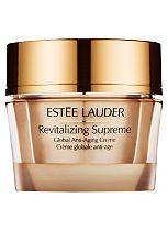 Estee Lauder Revitialisting Supreme Creme