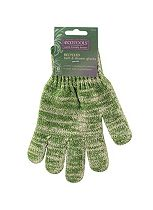 Ecotools Recycled Exfoliating Gloves
