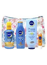 Nivea Sun Holiday Sunshine Bag