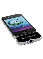 Medisana ThermoDock temperature measuring system