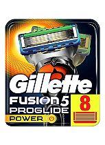 Gillette Fusion ProGlide Power Razor Blades 8 Cartridges Pack