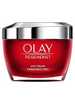 Olay Regenerist Fragrance Free Daily 3 Point Treatment Cream