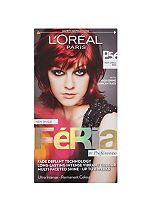 L'Oréal Paris Feria Préférence P56 Hot Chilli Red