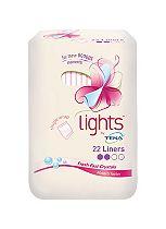 lights by TENA Liner 22