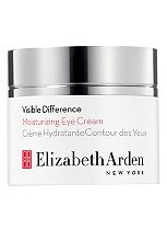 Elizabeth Arden Visible Difference Moisturising Eye Cream 15ml