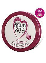 Cussons Mum & Me Bump Stretch Mark Cream - 1 x 125ml