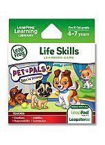 LeapFrog Explorer Learning Game: Pet Pals 2: Best of Friends