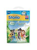 Vtech Storio Storybook Disney Fairies