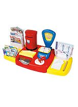 Casdon Post Office Play Set