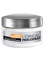 L'Oreal Men Expert Hydra Energetic Daily Intensive Moisturiser Pot 50ml