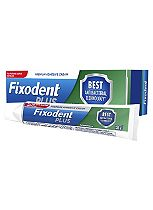 Fixodent Dual Protection Denture Adhesive 40g